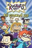 Poster of Rugrats: All Growed Up