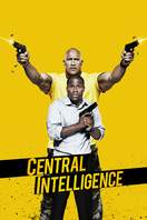 Poster of Central Intelligence