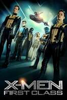 Poster of X-Men: First Class