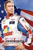 Poster of Talladega Nights: The Ballad of Ricky Bobby