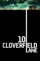 Poster of 10 Cloverfield Lane