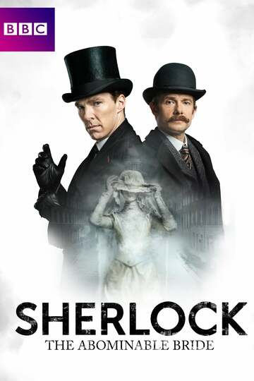 Poster of Sherlock: The Abominable Bride