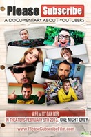 Poster of Please Subscribe