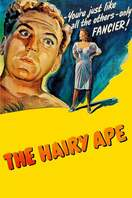 Poster of The Hairy Ape