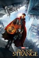 Poster of Doctor Strange