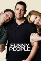 Poster of Funny People