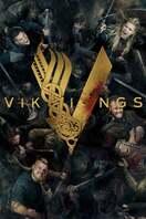 Poster of Vikings