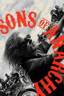 Poster of Sons of Anarchy