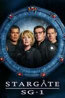 Poster of Stargate SG-1