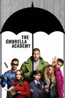 Poster of The Umbrella Academy