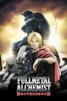 Poster of Fullmetal Alchemist: Brotherhood