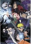 Poster of Naruto Shippuden