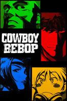 Poster of Cowboy Bebop
