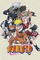 Poster of Naruto