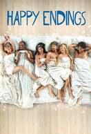 Poster of Happy Endings