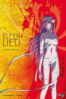 Poster of Elfen Lied