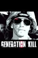 Poster of Generation Kill