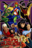 Poster of Young Justice