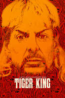 Poster of Tiger King: Murder, Mayhem and Madness