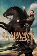 Poster of Galavant
