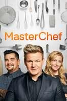 Poster of MasterChef