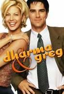 Poster of Dharma & Greg