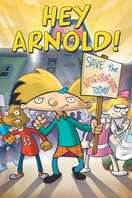 Poster of Hey Arnold!
