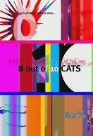 Poster of 8 Out of 10 Cats