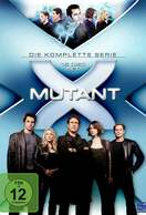 Poster of Mutant X