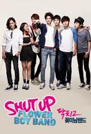 Poster of Shut Up: Flower Boy Band