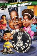 Poster of The PJs