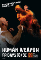 Poster of Human Weapon