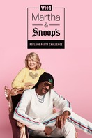 Poster of Martha & Snoop's Potluck Dinner Party