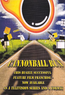 Poster of Cannonball Run 2001