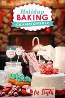 Poster of Holiday Baking Championship