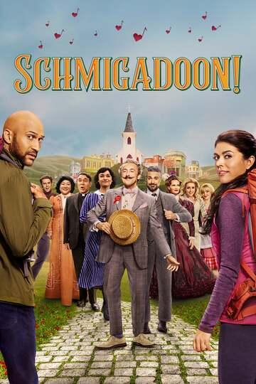 Poster of Schmigadoon!