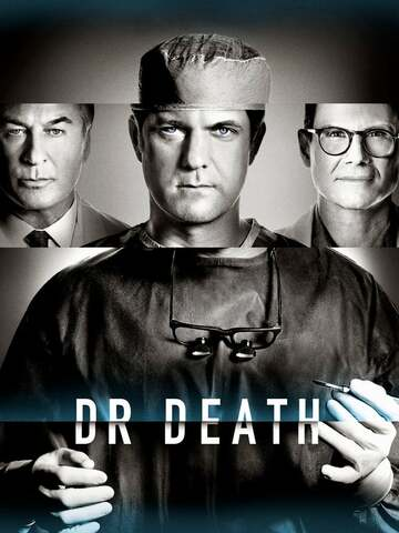 Poster of Dr. Death