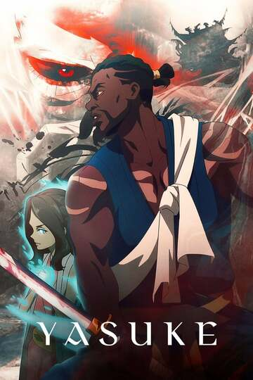 Poster of Yasuke