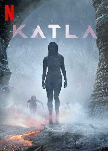 Poster of Katla