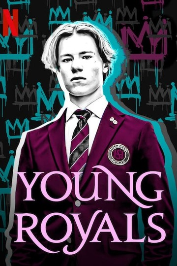Poster of Young Royals